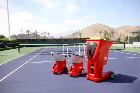 Best Lobster Sports Tennis Ball Machine ...