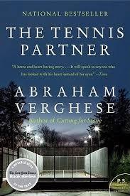 Download Pdf The Tennis Partner By Abraham Verghese Free Epub Mobi Ebooks Books Books To Read Online Beach Books