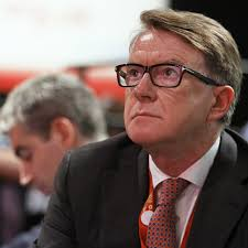 Peter Mandelson: Corbyn's Leadership Could Turn U.K. Into One-Party State