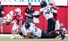 Adrian Martinez and JD Spielman's injuries not 'too serious ...
