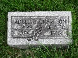 Adeline Foster Champion (1836-1932) - Find A Grave Memorial