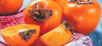 persimmon fruit benefits uses
