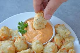deep fried cheese curds how to make