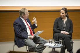 A Conversation with Adriana Cisneros, CEO of Cisneros | Yale School of  Management