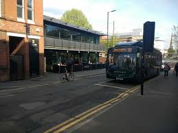 Reading Cycle Campaign's Adrian Lawson attacks council's cycling record |  Reading Chronicle