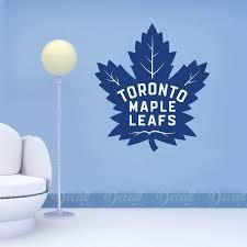 Baseball Team Toronto Blue Jays Logo Sport Wall Sticker Decall Ca