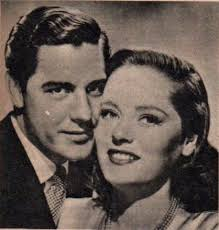 Another Old Movie Blog: Alexis Smith and Craig Stevens