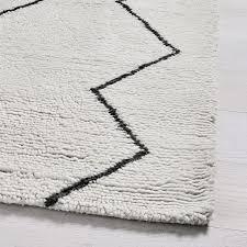 baby souk wool nursery rug