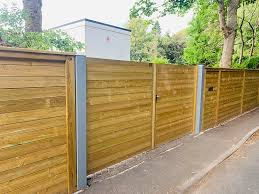 Acoustic Gates Acoustic Security Gates Jacksons Security Fencing