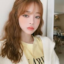 بنات كوريات سحر فتيات كوريا الجمال الاسيوي الهادئ عبارات