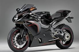 MV Agusta F4CC unveiled – 100,000 euro, 195 mph, 100 only