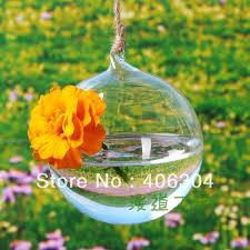 8cm hanging glass bubble ball