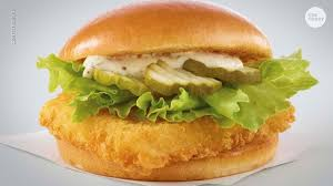 fil a fish sandwich served for