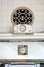 exhaust fan for kitchen wall