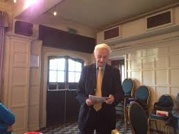 Speaker Meeting Adrian Wright - Rotary Club of Hornchurch and ...