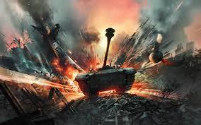 تحميل خلفيات الحرب الرعد لعبة على الانترنت الحرب العالمية