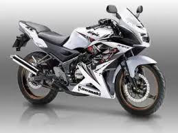 Lihat Gambar Motor Ninja Rr