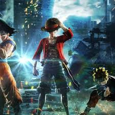 Jump Force' Teams: How to Join and Which is Best For You