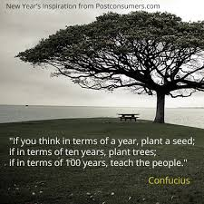 new year s inspiration quotes teach the people postconsumers