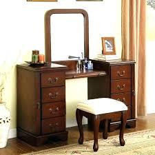 makeup vanity desk with lights