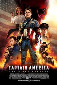 Captain America: The First Avenger | Marvel Cinematic Universe ...