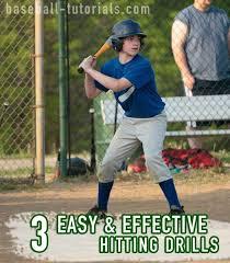 hitting drills to increase bat sd
