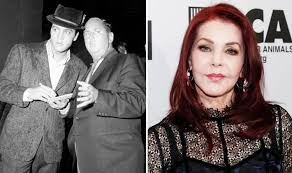 Elvis: Priscilla Presley shares Colonel Tom Parker telegram that was  previously unknown | Music | Entertainment | Express.co.uk