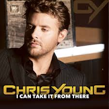 chris young i can take it from there