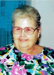 Wilma Hudson - Obituary