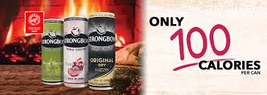 strongbow apple ciders slim cans