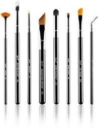 sigma beauty del brush set