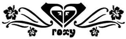 Amazon Com Roxy Stickers