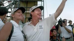 PGA legend Tom Watson's wife Hilary fights pancreatic cancer | The Kansas  City Star