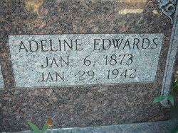 "Adeline ""Addie"" Edwards Darden (1873-1942) - Find A Grave Memorial"