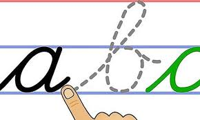 Master Cursive Handwriting One Stroke at a Time | Small Online Class for  Ages 7-12 | Outschool