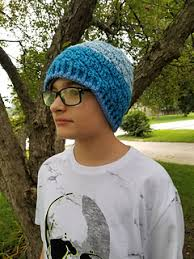 Ravelry: Hayden Slouch pattern by Hillary Thompson