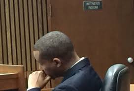 Virgil Smith sentenced to 10 months in prison | WJR-AM