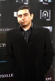 Abstraction' Trailer Builds Anticipation for Film by Armenian Filmmaker |  Asbarez.com