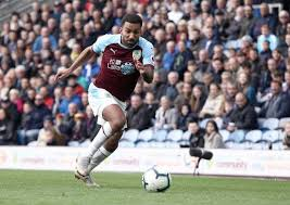 Aaron Lennon on his new lease of life at Burnley | Lancashire Telegraph