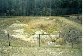 The Use Of Retention Ponds In Residential Settings