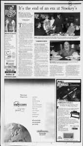The Indianapolis Star from Indianapolis, Indiana on May 26, 2000 · Page 117