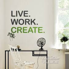 wall sticker motivational quotes
