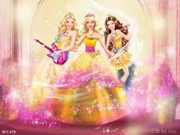 new princesses barbie s fan art
