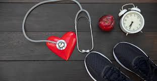 How to Improve your Heart Health: 5 Easy Methods - Canada Protection Plan