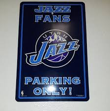 Fanzz Wall Art Nba Utah Jazz Decal Sign Poshmark