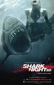 Shark Night | Horror Film Wiki