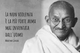 10 frasi e insegnamenti sulla pace del Mahatma Gandhi - GreenMe.it