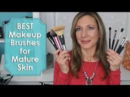 best makeup brushes for skin