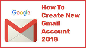 How To Create New Gmail Account ...