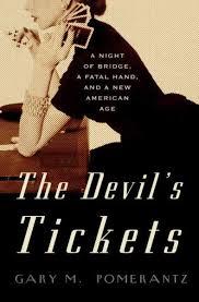 The Devil's Tickets : NPR